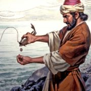 Apostle-Peter-Biography